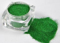 Glitter Powder Ts505 Green