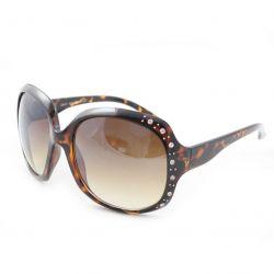 Fashion Sunglasses Rhinestone Gradient Fsg-002