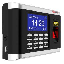 Zks-t25 Fingerprint Time & Access Control