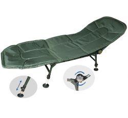 Fishing Bed/heavy Duty Aluminum Fishing Bed