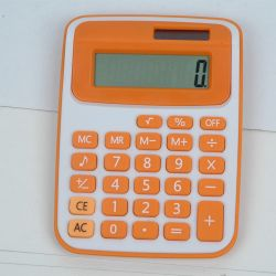 Electronic Calculators  Ds-231c