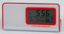 Electronic Clock Ds-013