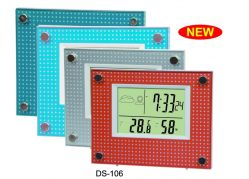 Electronic Clock Ds-106