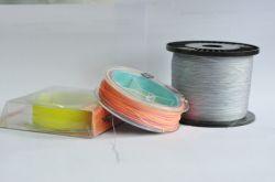 Braided Dyneema Fishing Line, Nylon Fishing Wire