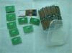 Glass Micr Fibre Filter Paper