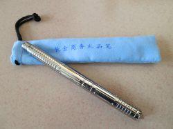 Titanium Tactical Pen,titanium Self-defense Pen,ti