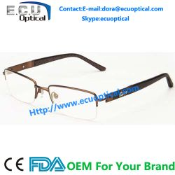 Italy Design Latest Glasses B Titan Eyewear Frames