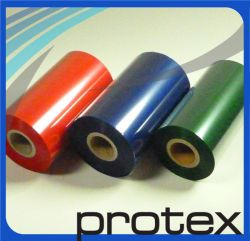 Wax Resin Thermal Transfer Ribbon Union Us150