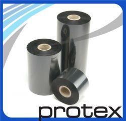 Enhanced Fuji Ftx100 Wax Barcode Ribbon