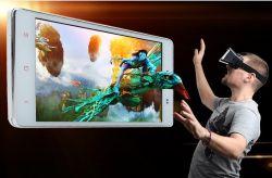 3d Glasses Colorcross Universal Google Virtual Rea