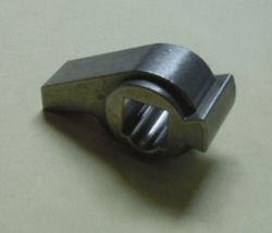 Aisi Sus304n1 Stainless Steel Casting